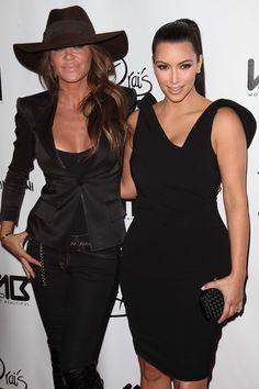 Kim Kardashian goes 3D