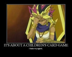 37 Best Yu Gi Oh Memes Images In 2015 Yu Gi Oh Funny Images