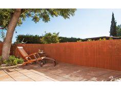 Paravan din rachita, 300 x 150 cm Outdoor Chairs, Outdoor Furniture, Outdoor Decor, Teak, Java, Sun Lounger, Exterior, Patio, Create