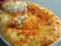 Baked Sweet Onion Cheddar Dip - Recipes, Dinner Ideas, Healthy Recipes & Food Guide