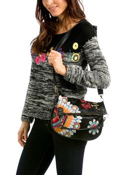 DESIGUAL kabelka Folded Candy 57X50T7 - Glami.cz Candy, Fashion, Sweet, Moda, Toffee, Fashion Styles, Sweets, Candles, Fashion Illustrations