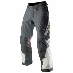Klim Badlands Pro Pant | Riding Apparel | Jake Wilson Riding to the extreme?  Then yeah, this is the gear that you want!