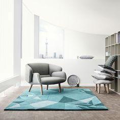 Carpet!!! fusion_collection_nendo_boconcept