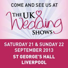 St George's Hall Liverpool, St Georges Hall, Wedding Show, Saint George