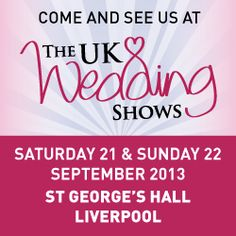 http://www.theukweddingshows.co.uk/wedding-shows/liverpool-2013/st-georges-hall.html