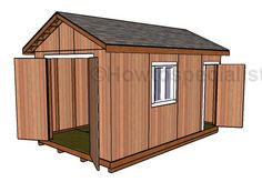 Drive Shed Building Plans Design A Calf Build Small To Live In Modern Roof Home With Porch Free 10 X 12 Gambrel