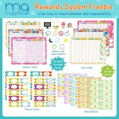 MyGrafico Freebies ;) - Digi-Mama's - {Free} Printables
