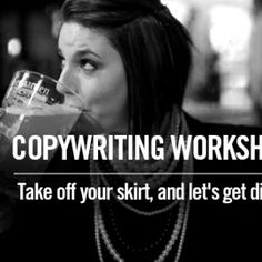 The-Middle-Finger-Project-Copywriting Workshop
