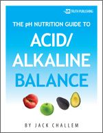 Five easy steps to a more alkaline diet