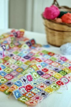 crochet / So sweet and clever!