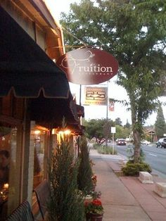 Fruition Restaurant | Denver, CO. One of Denver's best. Local. Out of the box. Truly memorable. www.FruitionRestaurant.com