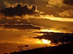 #cloud #evening #horizon #landscape #morning #sun #sunrise #sunset