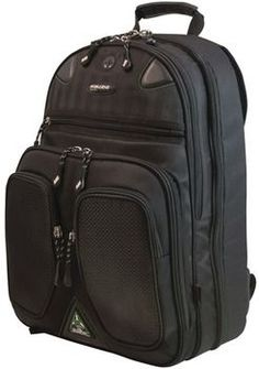 "Mobile Edge - 17.3"""""""" ScanFast™ Backpack"