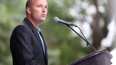 Transcript of the remarks of Lt. Gov. Spencer J. Cox delivered at a vigil in Salt Lake City for the victims and survivors of the mass shooting at a gay nightclub in Orlando.