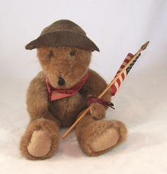 Roosevelt Bear