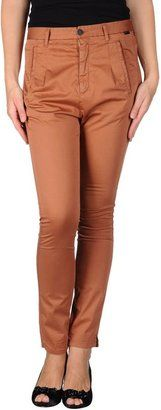 RA-RE Casual pants - Shop for women's Pants - Brown Pants