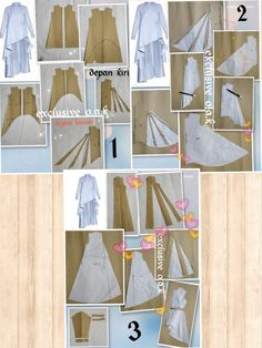 Designer Blouse Patterns, Dress Sewing Patterns, Sewing Patterns Free, Clothing Patterns, Pattern Cutting, Pattern Making, Fashion Sewing, Diy Fashion, Kebaya