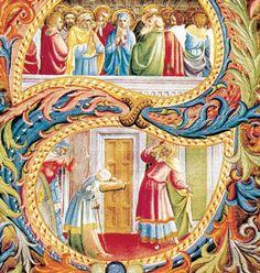 pentecostes la venida del espiritu santo