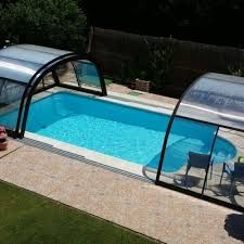 Image result for ideas de piscinas pegadas a una galeria alta
