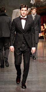Dolce & Gabbana Fashion Show Collection Fall Winter 2012-2013