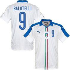 Puma Italy Away Euro 2016 Balotelli Shirt (Fan Style Italy Away Euro 2016 Balotelli Shirt (Fan Style Printing) - M http://www.MightGet.com/february-2017-2/puma-italy-away-euro-2016-balotelli-shirt-fan-style.asp