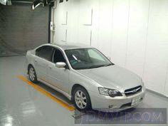 2005 SUBARU LEGACY B4 4WD_2.0i_B BL5 - https://jdmvip.com/jdmcars/2005_SUBARU_LEGACY_B4_4WD_2.0i_B_BL5-8b93vsjB1Suin6-50745