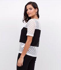 Blusas Femininas: Camisetas, Body e Mais - Lojas Renner