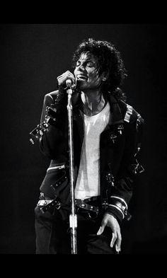My idol, my everything. I love you Michael
