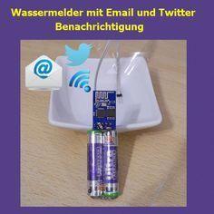 wifi wassermelder per twitter schaltplan arduino. Black Bedroom Furniture Sets. Home Design Ideas