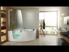 Combi Units 383: enjoy maximum relaxation any time you want #bathroom