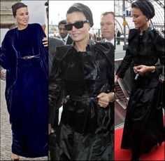 sheikha mozah | -quite possibly the 'sheikest' and Classically pretty, royal on earth.