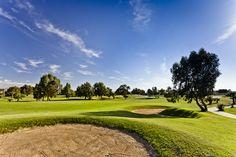 GOLF DE SAÏDIA MED #golf #travel #morocco #opusgolfs