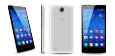 Huawei Honor 3X - True Eight Core Dual SIM 3G Smartphone