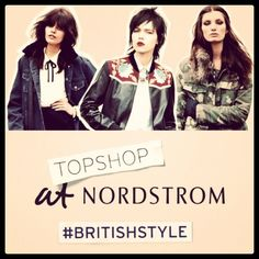 Show us your #britishstyle on Instagram and enter for a chance to win a trip for two to London!
