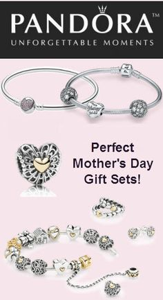 #Pandora is the ultimate gift for #MothersDay at #WalkOnWater in Lake Mary, and Winter Park, Florida