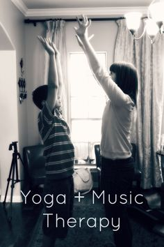 Yoga + Music Therapy