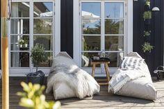 GARDEN | Neues im Garten von TRIMM COPENHAGEN