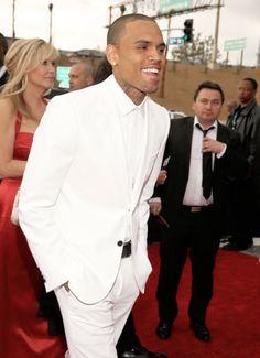 Latest Chris Brown Updates