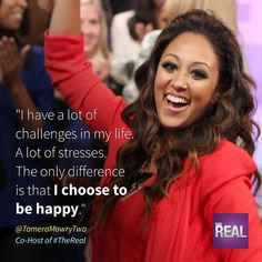 Our Hosts' Words of Wisdom - The Real Talk Show Photo Gallery