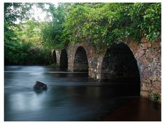 Ballinmore River by Mark Slee