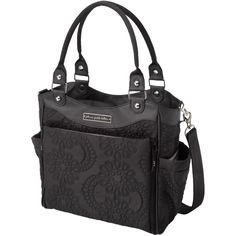 City Carryall in Central Park North Stop - Carryalls - Bags $179 #ppb #petuniapicklebottom
