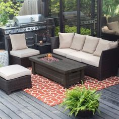 7 Awesome Fire Pit Images Fire Pit Patio Gas Fire Table Propane