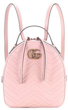GG Marmont matelassé leather backpack 666331f3c7d8f
