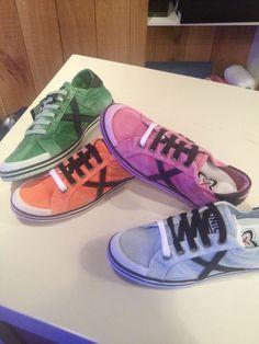 Zapatos marca #Munich