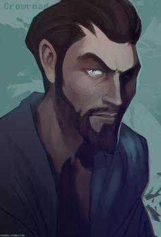 — Wildstar character art by Nanivel (nanivel.tumblr.com)