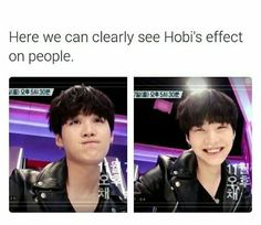 Happy Hobi is my vitamin too!