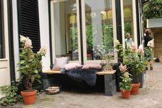 Tuinieren met Hannelore Zwitserlood - Eigen Huis en Tuin