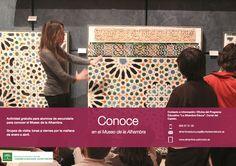 ¡Atentos profesores! Abierta inscripción para nuestras actividades didácticas Dibuja y Conoce  Más información ---> http://bit.ly/1Cg5mw8