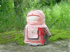 """Купить кукла Крупеничка """"Утренняя"""" - народная кукла, крупеничка, зерновушка, зернушка, горошинка, кукла крупеничка"""