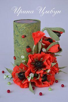 Gallery.ru / весна в горах - Украшение чая, кофе, спитрного - ytenok